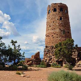 Gene Sherrill - Desert View Watchtower