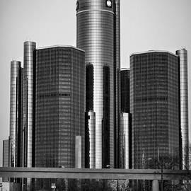 Ryan Dean - Detroit Renaissance Center General Motors GM World Headquarters