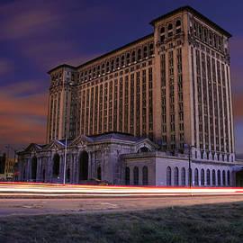 Gordon Dean II - Detroit