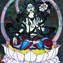 Karon Melillo DeVega - Devi Shakti Goddess