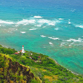 Dan Mihai - Diamond Head Lighthouse