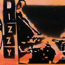 Tony B Conscious - DIZZYness