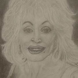 Manuela Constantin - Dolly Parton