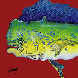 Kevin Brant - Dolphin Headach