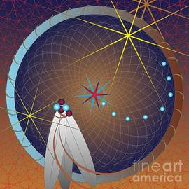 Kathryn Strick - Dreamcatcher 2012