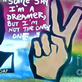 Tony B Conscious - Dreamers