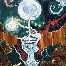 Lisa Kramer - Dreams