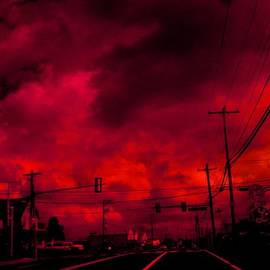 Allen n Lehman - Driving To Hell