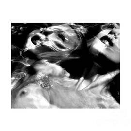 Ivana Ivy Krezic - Drowning Above Water