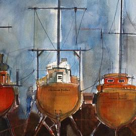 David Carlson - Dry Dock