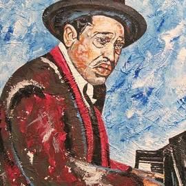 Ken Joslin - Duke Ellington