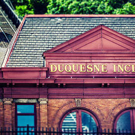 Lisa Russo - Duquesne Incline of Pittsburgh