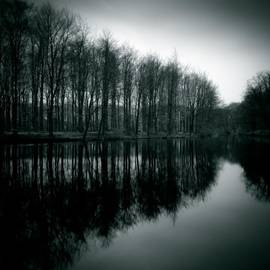 Dave Bowman - Dutch Waters