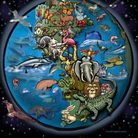 Kevin Middleton - Earth