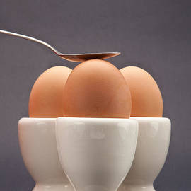 Tom Gowanlock - eggs