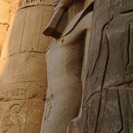 Bob Christopher - Egypt Luxor Temple Ramses ll