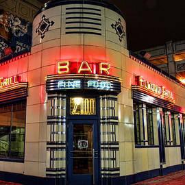 Gordon Dean II - Elwood Bar and Grill Detroit Michigan