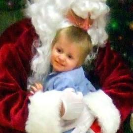 RL Rucker - Embrace from Santa