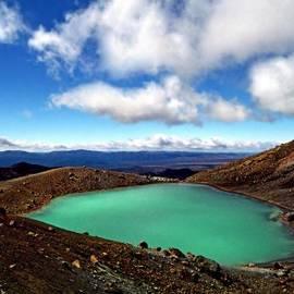 Kevin Smith - Emerald Lake