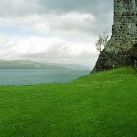 Jan Faul - Entrapped at Duart Castle