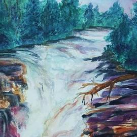 Ellen Levinson - Esopus Creek
