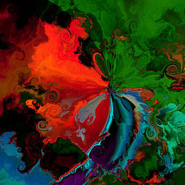 Claude McCoy - FAA Abstract 3 Invasion of the reds