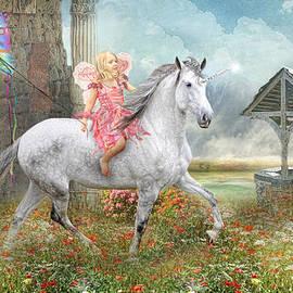Trudi Simmonds - Fairytales and Wishing Wells