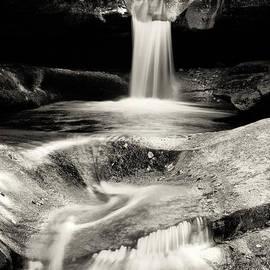 Brian Brown - Falling Water