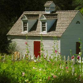 Dale Jackson - Farm House