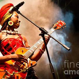 Mairo Cinquetti - Fatoumata Diawara