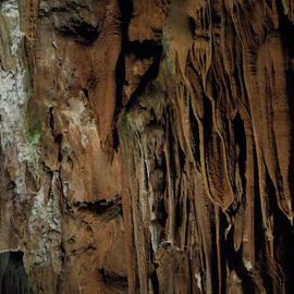 Colette V Hera  Guggenheim  - Featured Grotte De Magdaleine in South France Region Ardeche