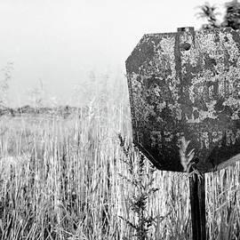 Jan Faul - Feed Sign