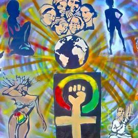 Tony B Conscious - Feminism 101