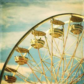 Sylvia Cook - Ferris wheel 2