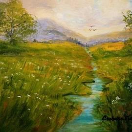 Barbara Pirkle - Field of Queen Anne