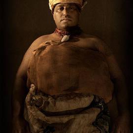 Naoki Takyo - Fijian Priest