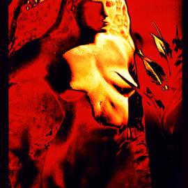 Susanne Still - Fire Goddess Pele of Hawaiian Volcanoes