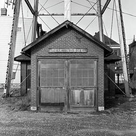 Jan Faul - Fire House with Water Tower
