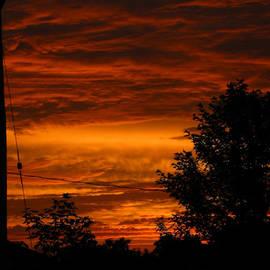 Robert Goulet - Fire in the Sky