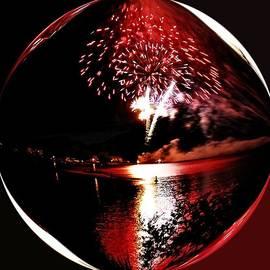 Don Mann - Fireball Lake