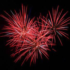 Paul Marto - Fireworks 9