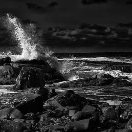 Bob Orsillo - First Light - Kennebunkport Maine