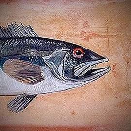 Andrew Drozdowicz - Fish 4