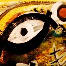 Branko Jovanovic - Fish Hidden In The Eye