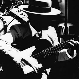 Terry Beecher - Flamenco