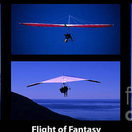 Bob Christopher - Flight Of Fantasy With Caption