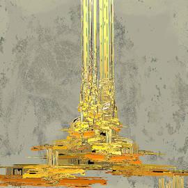 Patrice Baldwin - Floating Castle