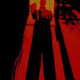 Allen n Lehman - Flow Of Red