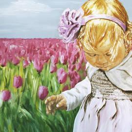 Elisabeth Dubois - Flower in Disguise