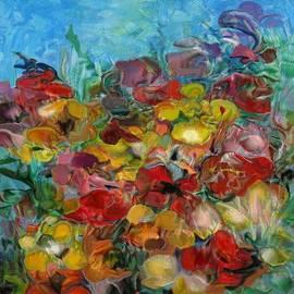 Eric Sosnowski - Flowers 2